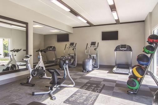 La Quinta Inn & Suites by Wyndham Atlanta Perimeter Medical - Atlanta - Gym