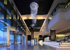 Sofitel Abu Dhabi Corniche - Abu Dhabi - Lobby