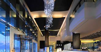 Sofitel Abu Dhabi Corniche - Abu Dhabi - Ingresso