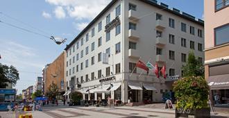 Scandic Plaza Turku - Турку