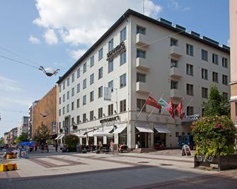 Scandic Plaza Turku - Turku - Building