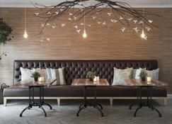 Thornton Gap Guesthouse - Johannesburg - Hol