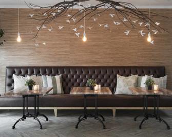 Thornton Gap Guesthouse - Johanesburgo - Lounge