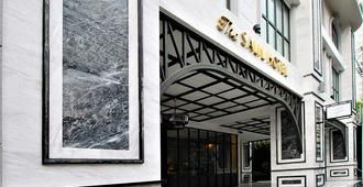 The Salil Hotel Sukhumvit 57 - Thonglor - Bangkok - Edificio