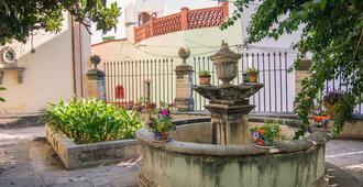 Casa Lupita Hostel - Guanajuato - Outdoor view