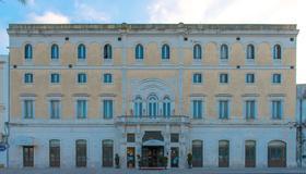 Grande Albergo Internazionale - Brindisi - Gebäude