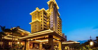 Narada Sanya Bay Resort - סניה