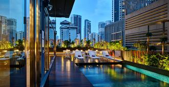 YOTEL Singapore - Singapore - Outdoors view