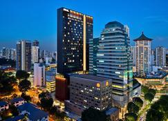 YOTEL Singapore - Singapore - Outdoors view