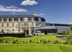 Mercure Chantilly Resort & Conventions - Chantilly - Bâtiment