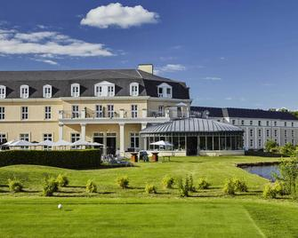 Mercure Chantilly Resort & Conventions - Chantilly - Building