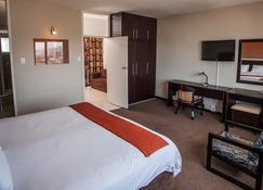 Coastlands Durban Self Catering Holiday Apartments - Durban - Bedroom