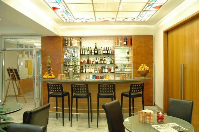 Hotel Unger - Στουτγκάρδη - Bar