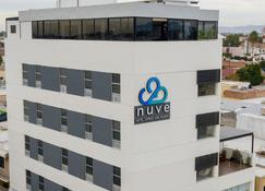 Hotel Nuve - Torreón - Gebouw