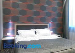 Kiroff Hotel - Kharkiv - Phòng ngủ