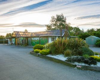 Rangiora Eco Holiday Park - Rangiora - Outdoor view