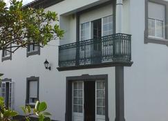 Hotel Branco II - Praia Da Vitoria - Building