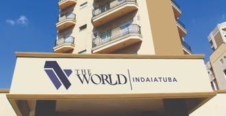 The World Indaiatuba - Indaiatuba
