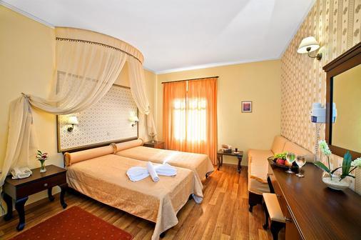 Halepa Hotel - Hania - Makuuhuone