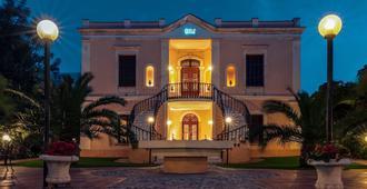 哈利帕酒店 - 干尼亞 - 哈尼亞 - 建築