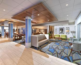 Holiday Inn Express & Suites Millersburg - Millersburg - Лоббі