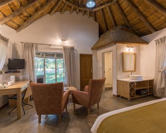 Sefapane Lodges And Safaris - Phalaborwa