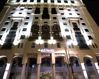 Al Rawda Al Aqeeq Hotel - Medina - Building
