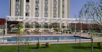Hotel Velada Mérida - Merida - Bygning