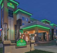 La Quinta Inn & Suites By Wyndham Wichita Falls - Msu Area