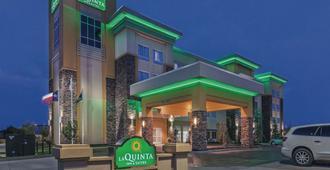 La Quinta Inn & Suites By Wyndham Wichita Falls - Msu Area - Wichita Falls