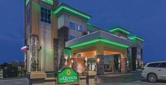 La Quinta Inn & Suites By Wyndham Wichita Falls - Msu Area - Wichita Falls