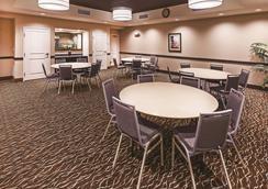La Quinta Inn & Suites By Wyndham Wichita Falls - Msu Area - Wichita Falls - Meeting room