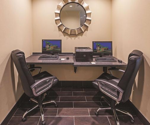 La Quinta Inn & Suites By Wyndham Wichita Falls - Msu Area - Wichita Falls - Business centre