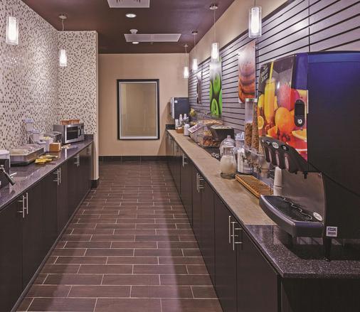 La Quinta Inn & Suites By Wyndham Wichita Falls - Msu Area - Wichita Falls - Buffet