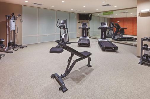 La Quinta Inn & Suites By Wyndham Wichita Falls - Msu Area - Wichita Falls - Gym