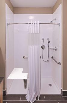 La Quinta Inn & Suites By Wyndham Wichita Falls - Msu Area - Wichita Falls - Phòng tắm
