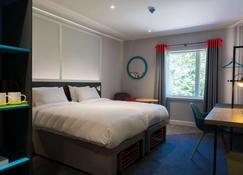Lodge at Solent - Fareham - Schlafzimmer