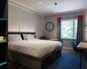 Lodge at Solent - Fareham - Bedroom