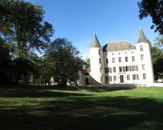 Château Bel Aspect - Castelnaudary - Building