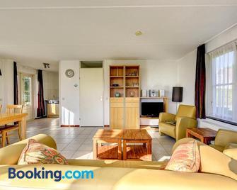 Vesting De Bronsbergen - Zutphen - Living room