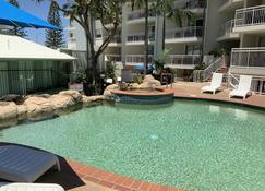 Alex beach resort unit 305 - Alexandra Headland - Pool