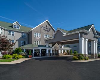 Country Inn & Suites by Radisson, Beckley, WV - Beckley - Rakennus