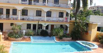 Grandiosa Hotel - Montego Bay