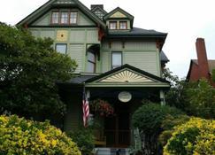 Geiger Victorian Bed & Breakfast - Tacoma - Edificio
