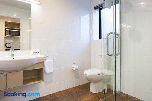 850 Cameron Motel - Tauranga - Bathroom