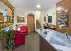 Hostel Malaga Inn - Torremolinos
