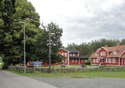 Yndegården Sölvesborgs Vandrarhem - Sölvesborg