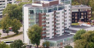 Riga Islande Hotel - Riga - Edificio