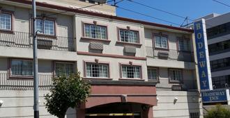 Rodeway Inn Civic Center - San Francisco - Bâtiment