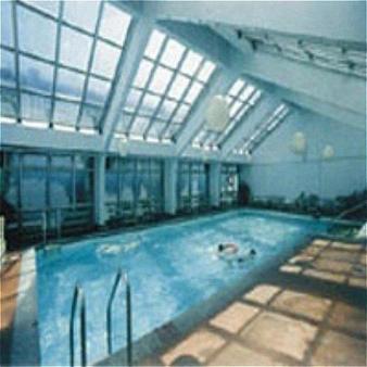 華安國際酒店 - 深圳 - 游泳池